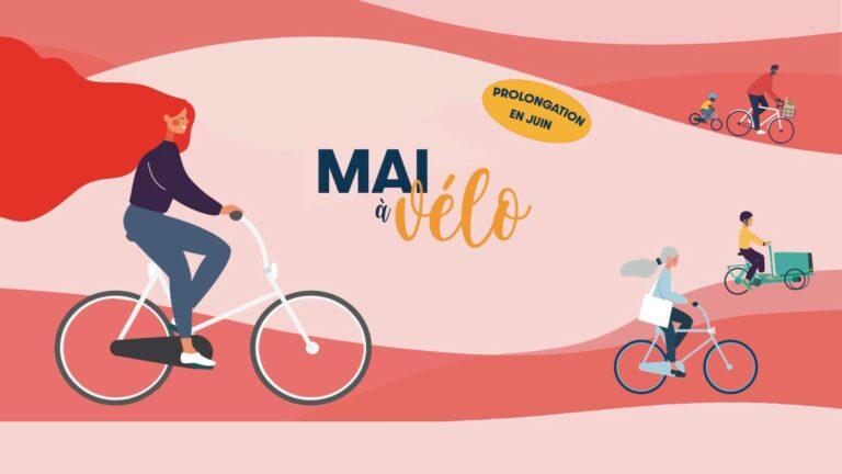 Read more about the article JUIN : Bicycl'Up organise deux week-ends de vélo-école pour les Madeleinois.ses sur la Place du Marché, en partenariat avec la Ville de La Madeleine